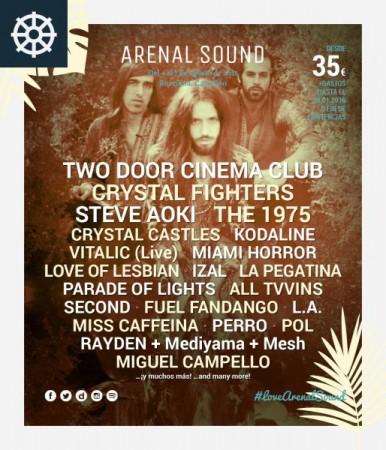 Steveee-386x450 Arenal Sound confirma a Steve Aoki