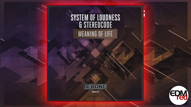 Photo of System of Loudness & Stereocode – Meaning of Life