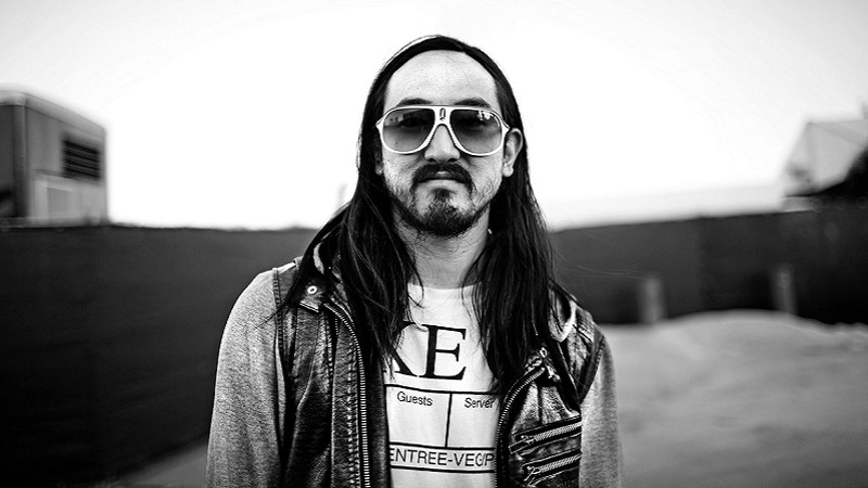 Photo of Arenal Sound confirma a Steve Aoki