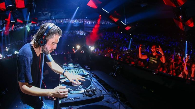 Photo of Set en vinilo de Dimitri Vegas & Like Mike [Vídeo]