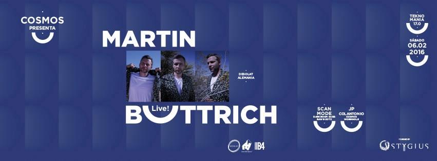 martin-buttrich-cosmos-cartel-EDMred Martin Buttrich aterrizará en Sevilla