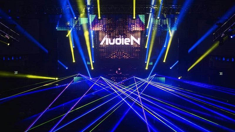 Photo of Audien aterriza en Barcelona de la mano de Opium