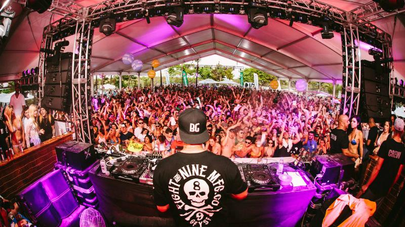 Borgore-Nikki-Beach-EDMred Las 5 claves si vas al Ultra Music Festival
