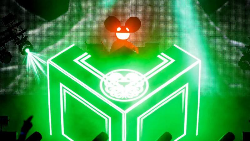 Photo of Deadmau5, confirmado para el Ultra Music Festival