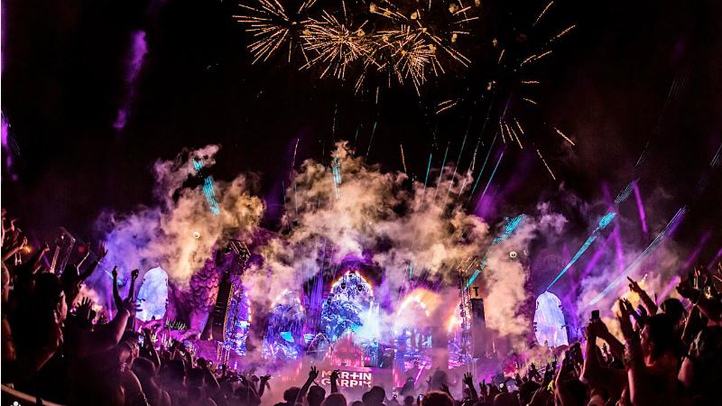 Photo of Te proponemos 5 alternativas a Tomorrowland