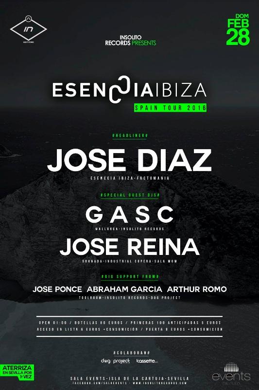 Essencia-Ibiza-en-Sevilla Esenccia Ibiza en Sevilla