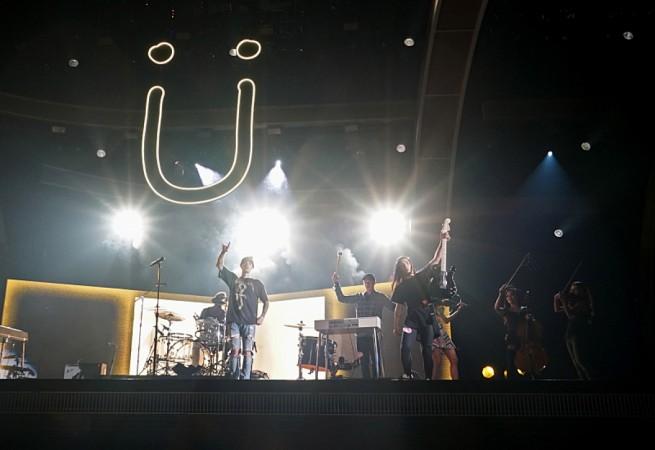U-3-655x450 Jack Ü prepara un Live junto a Justin Bieber para los Grammys
