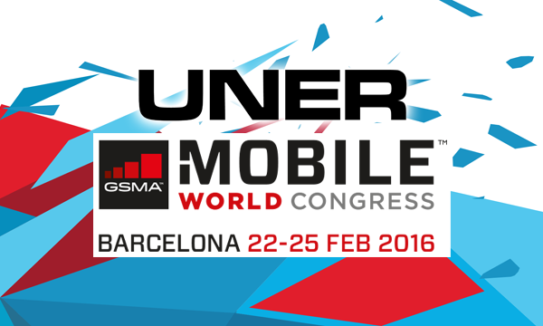 Uner-Mobile-world-congress-EDMred UNER abrirá el Mobile World Congress 2016