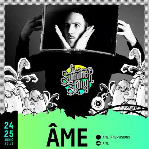 ame-a-summer-edmred Cuatro nuevos confirmados en A Summer Story 2016