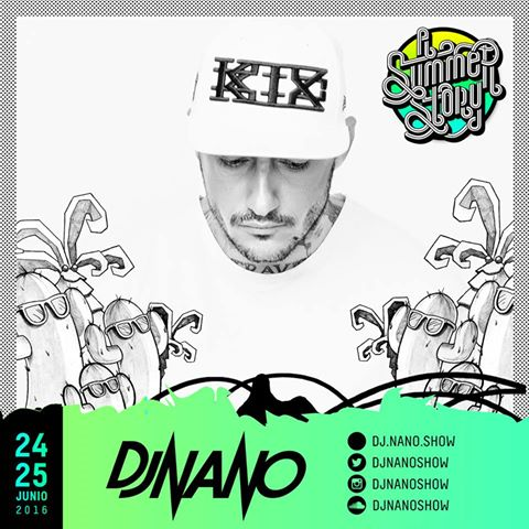 dj-nano-a-summer-edmred Cuatro nuevos confirmados en A Summer Story 2016