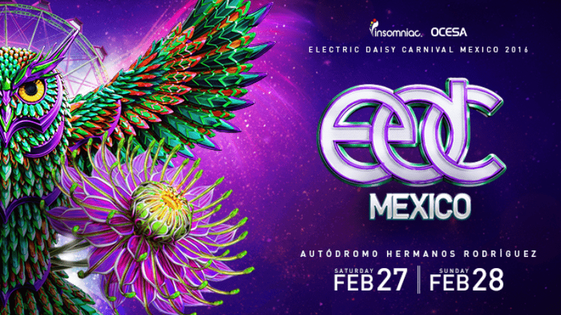 Photo of Vídeo presentación EDC México 2016