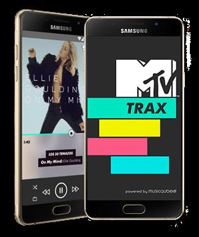 mtv-trax-samsung MTV Trax llega a tu móvil