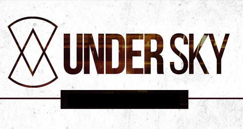Photo of UNDER SKY presenta a Dimension en febrero