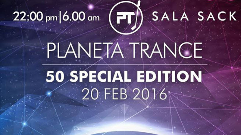 Photo of CRÓNICA | Planeta Trance 050