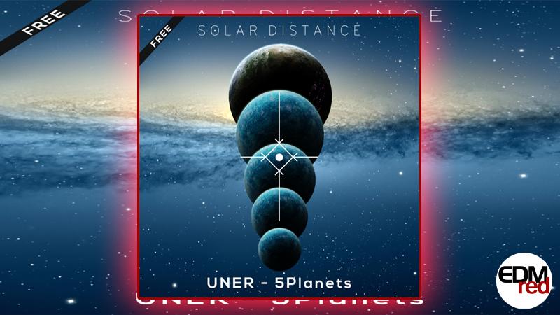 Photo of UNER nos regala su track 5planets