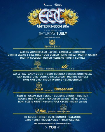 EDC-Cartel-EDMred-360x450 EDC UK completa su espectacular line-up