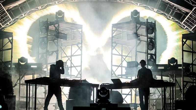 Photo of Deadmau5 acompañará a Eric Prydz en su residencia de Hï Ibiza