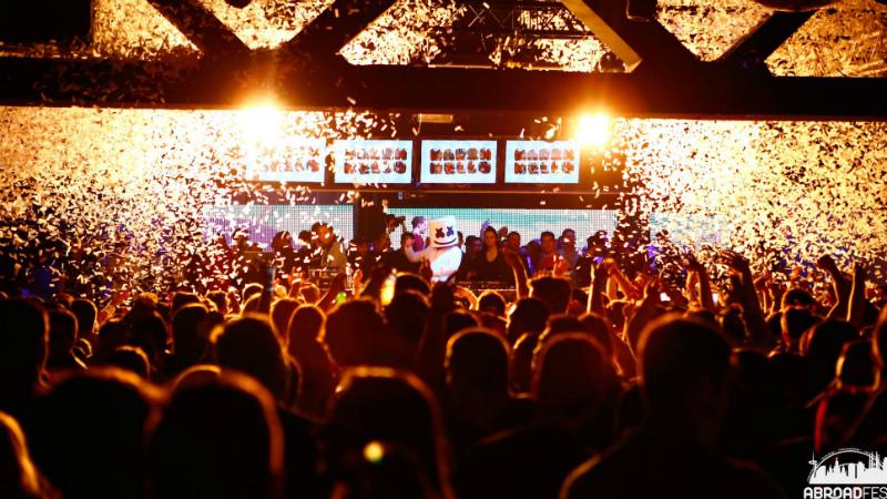 AbroadFest 2018 cierra un cartel de 12 y desvela los horarios