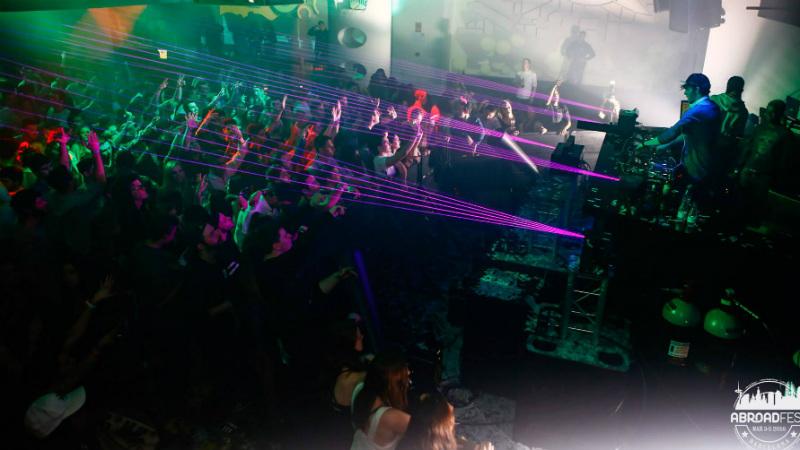 NGHTMRE-EDMred AbroadFest | Y la Ciudad Condal se convirtió en 'Basselona'