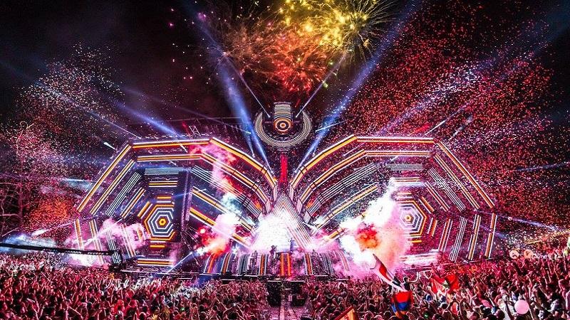 """Algo muy grande está por llegar"" a Ultra Music Festival 2018"