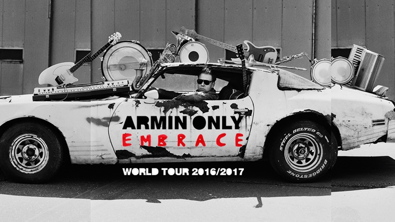 Photo of Armin Only Embrace Marbella [ACTUALIZADO 04/04]