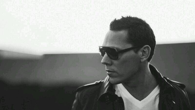 Photo of VERWEST, el nuevo alias de Tiësto