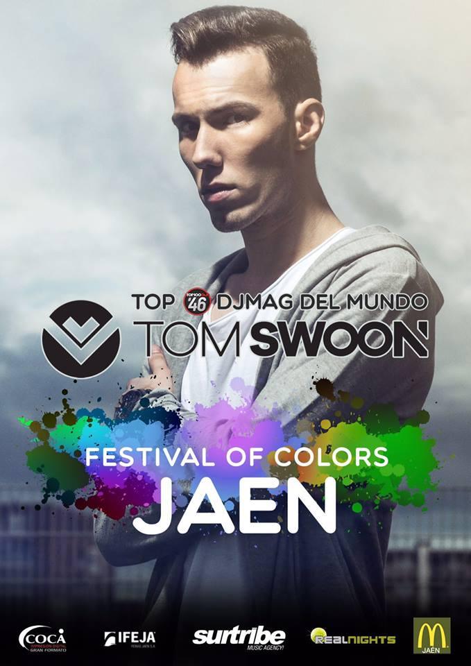 tom-swoon-festiva-of-colors-jaen Tom Swoon estará en Jaén