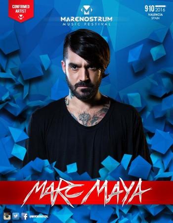 12987009_1728083667407000_3215407479282797907_n-350x450 KSHMR y Marc Maya se unen al festival valenciano Marenostrum