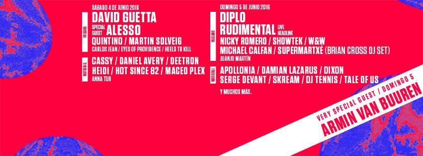 FESTIVAL-UTOPIA-CARTEL Sorteo ENTRADA DOBLE para Festival Utopía