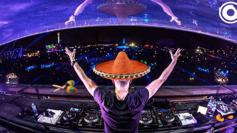 Nicky-Sombrero-EDMred Los troleos de los deejays en el 'April's Fools Day'