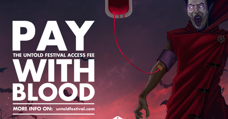 Pay-with-blood-UNTOLD-EDMred El Top 5 DjMag de festival a Transilvania: Untold Festival