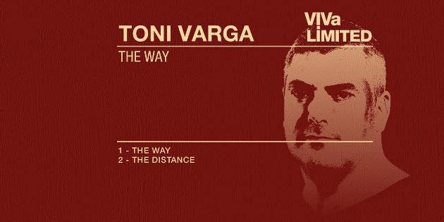 TONI-VARGA-THE-WAY-EP-VIVA-MUSIC-BANNER Toni Varga presenta su nuevo EP 'The Way' en Viva Music