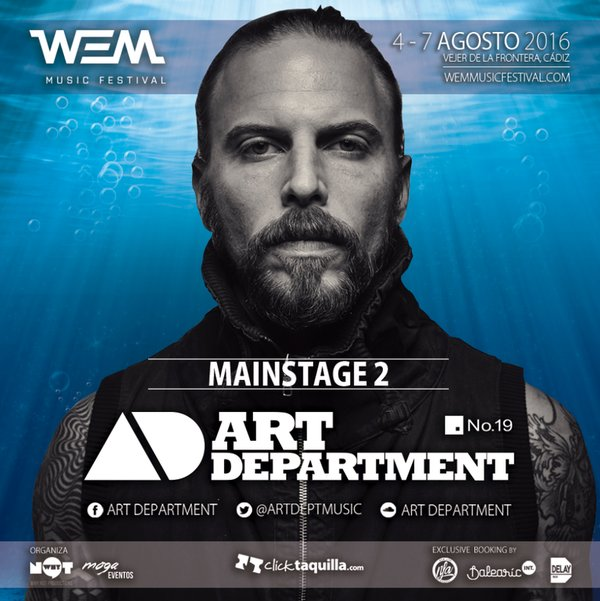 art-department-wem-music-EDMred Art Department y Slander a WEM Music Festival