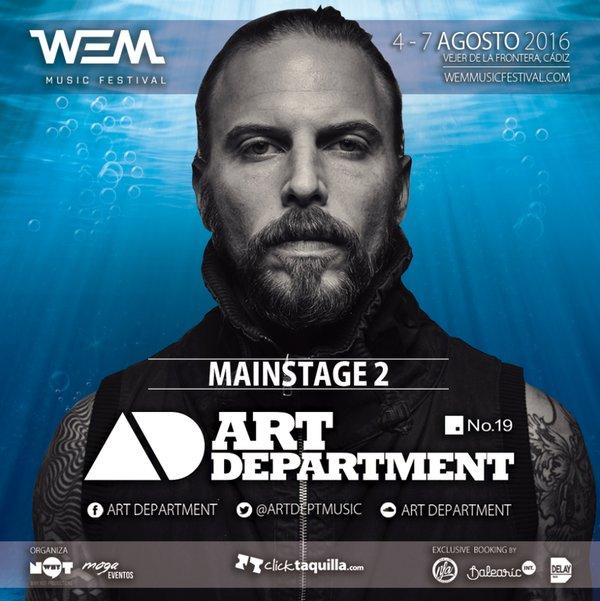art-department-wem-music-EDMred Art Department y Slander a WEM Music Festival