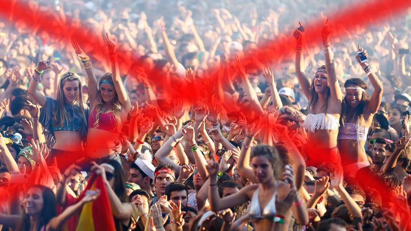 Photo of Prohibidas las fiestas electrónicas