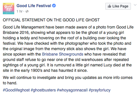 Screen-Shot-2016-05-06-at-5.34.31-PM1 ¡Un fantasma aparece en un festival en Brisbane!