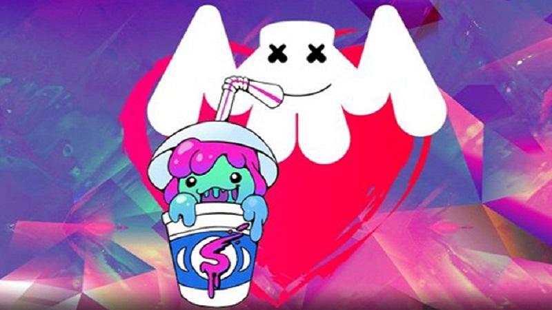 Photo of Marshmello y su apoyo a Slushii