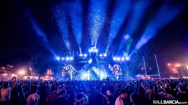 Utop a festival y madrid se convirti en una isla de - Utopia madrid ...