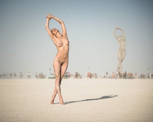 mujer-burning-man-EDMred Burning Man llega a Europa