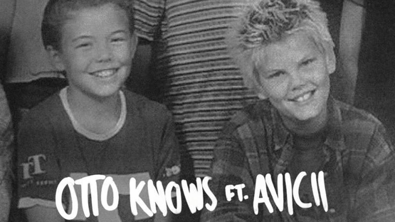 Photo of Otto Knows encabeza el EP de remixes de 'Without You' de Avicii