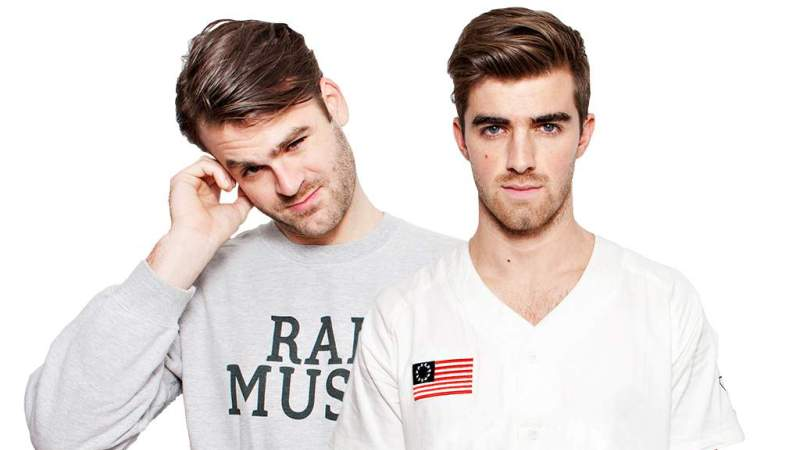 Photo of Sold Out para ver a The Chainsmokers en Barcelona