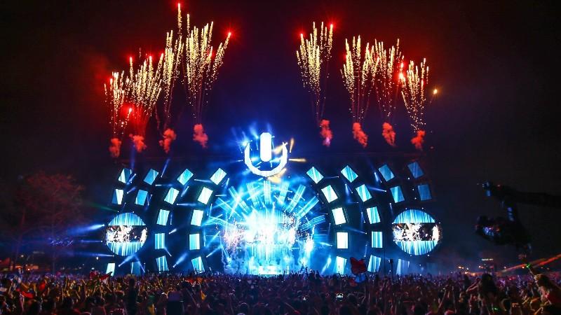 Ultra Music Festival organiza un concurso junto con Nicky Romero y JBL