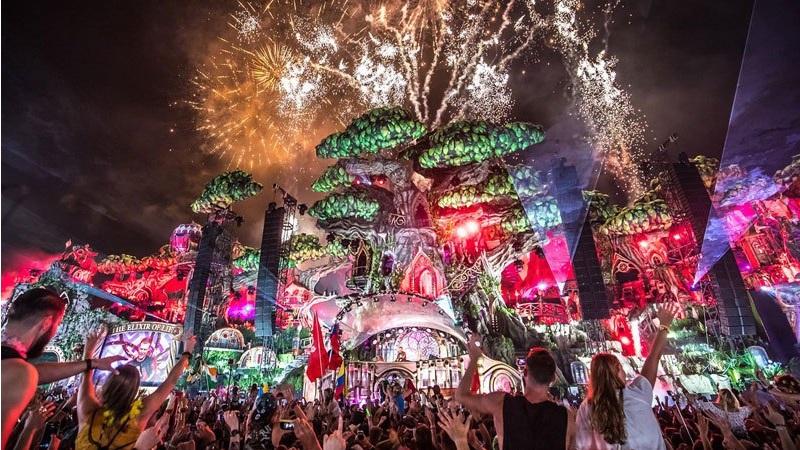 Tomorrowland-2016-Dia-2-9 Lo mejor de EDMred en 2016