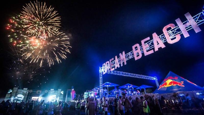 dreambeach Lo mejor de EDMred en 2016
