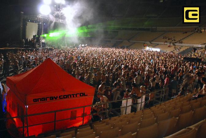 energy-control-EDMred Reino Unido admite el análisis de drogas en festivales