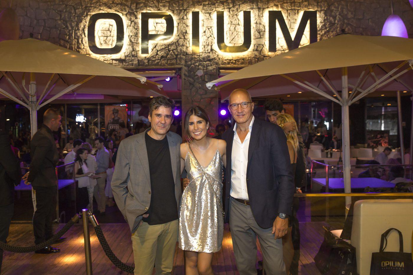 jaume-de-la-iguana-andrea-mas-y-ramon-bordas- Costa Este presenta Opium Magazine