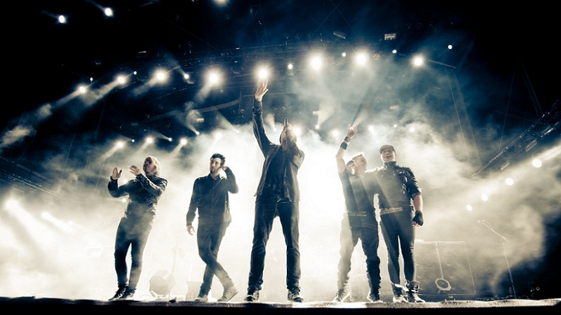 pendulum-live Los 20 DJs con más apariciones en la historia de Ultra Music Festival