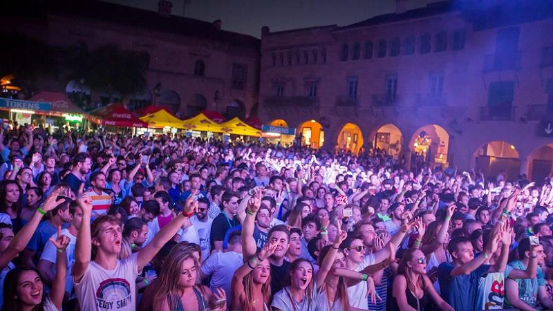 Photo of CRÓNICA   Summer Daze Barcelona 2016