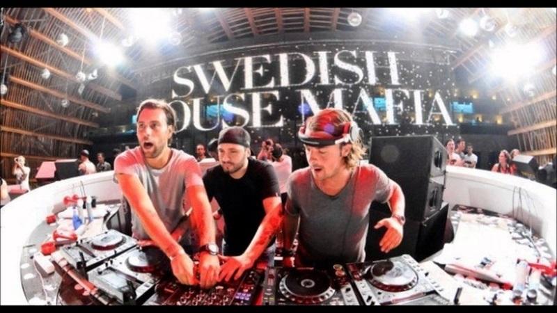 Photo of Aparecen nuevos carteles de Swedish House Mafia en la ciudad de Londres