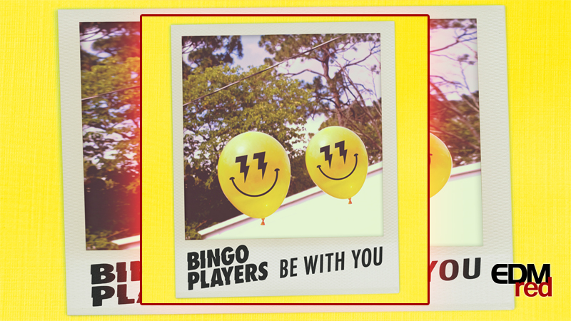 Photo of Bingo Players – Be With You